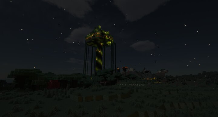 Plebcraft - Just a small Towny server with McMMO