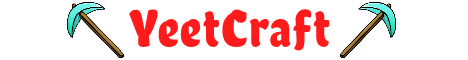 YeetCraft *NEW* *WHITELIST* *HERMITCRAFT-LIKE*