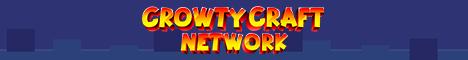 CrowtyCraft Network