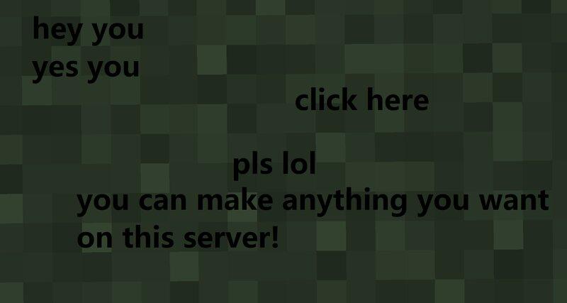 Minecraft Building Sandbox